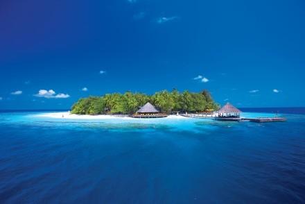 Angsana Ihuru, North Malé Atoll, Maldives