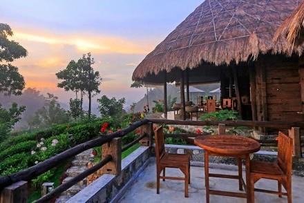 98 Acres Resort, Ella, Sri Lanka