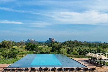 Aliya Resort & Spa, Sigiriya, Sri Lanka
