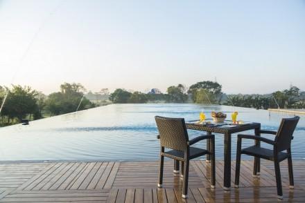 Aliya Resort & Spa, Sigiriya, Sri Lanka
