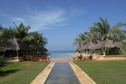 Bar Reef Resort, Kalpitiya, Sri Lanka