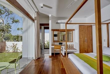 Private Garden Villa, Calamansi Cove Villas by Jetwing, Balapitiya, Sri Lanka