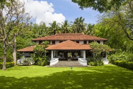 Clingendael, Digana, Sri Lanka