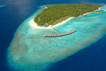 Filitheyo Island Resort, North Nilandhe Atoll, Maldives