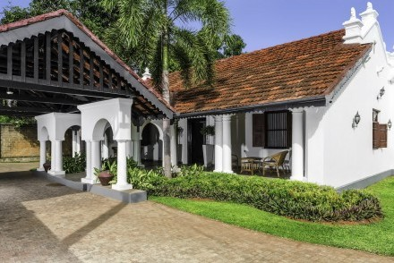 Heritage walauwa, Fox Jaffna by Fox Resorts, Jaffna, Sri Lanka
