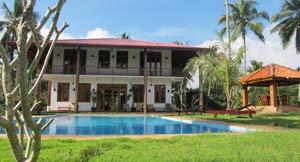 Hilltop Villa, Jim's Farm Villas, Matale, Sri Lanka