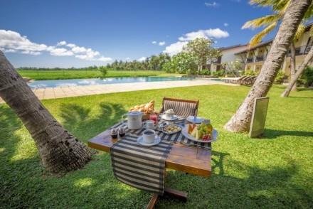 Kithala Resort, Tissamaharama, Sri Lanka
