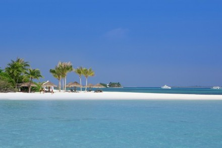 Kuredu Resort & Spa, Lhaviyani Atoll, Maldives