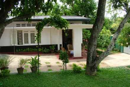 Little Paradise guesthouse, Anuradhapura, Sri Lanka