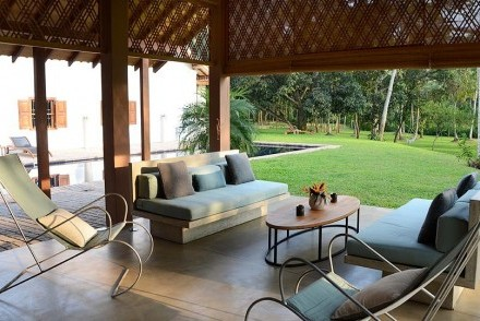 Maya Villa, Aranwella, Tangalle, Sri Lanka