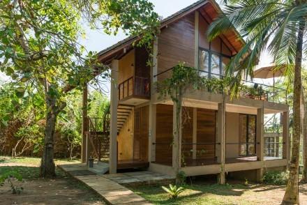 Palm Paradise Cabanas, Tangalle, Sri Lanka