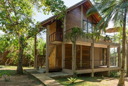 Palm Paradise Cabanas & Villas, Tangalle, Sri Lanka
