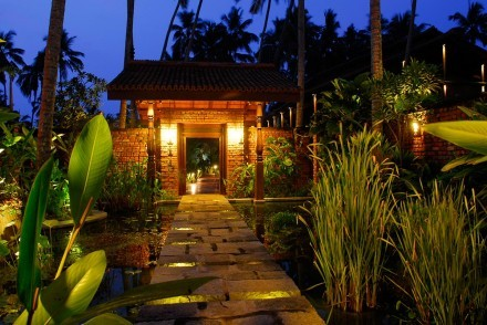 Reef Villa, Wadduwa, Sri Lanka