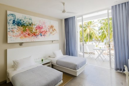 Taru Villas - The Tangalle Social, Mawella, Tangalle, Sri Lanka