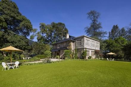 Taylors Hill, Deltota, Sri Lanka
