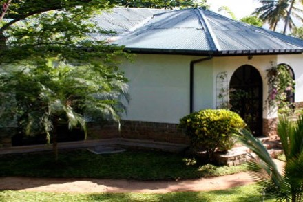 The Planter's Bungalow, Ella, Sri Lanka