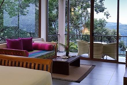 Deluxe Apartment, The Planter's Bungalow, Ella, Sri Lanka