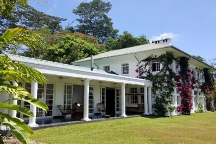 The Planter's House, Koslanda, Sri Lanka