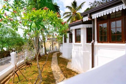 The Secret Kandy, Kandy, Sri Lanka
