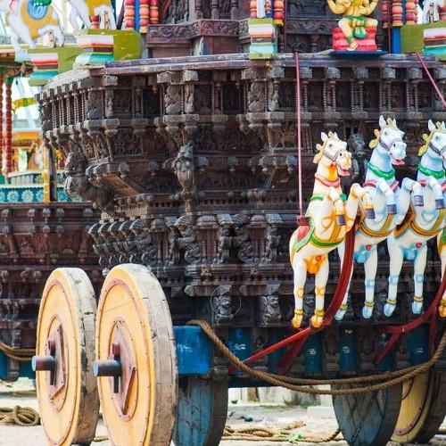 Thiruketheeswaram Temple, Mannar, Sri Lanka