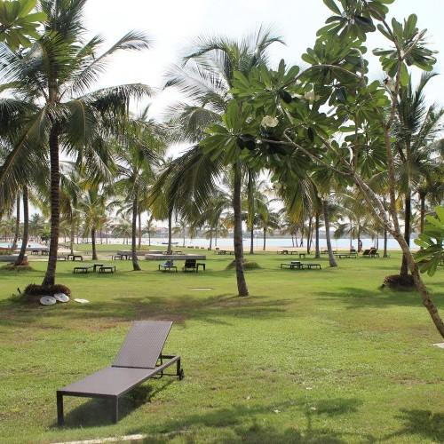 Amaya Beach, Passikudah, Sri Lanka
