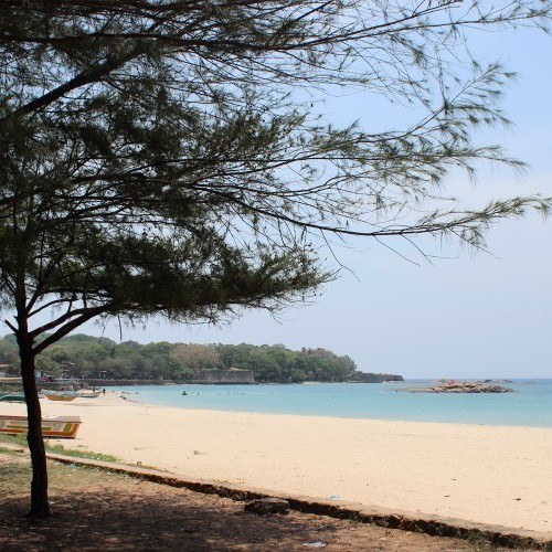 Dutch Bay, Trincomalee, Sri Lanka