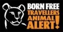 Born Free Travellers Animal Alert!
