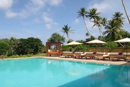 Aditya, a luxury all-suite boutique hotel, Galle, Sri Lanka